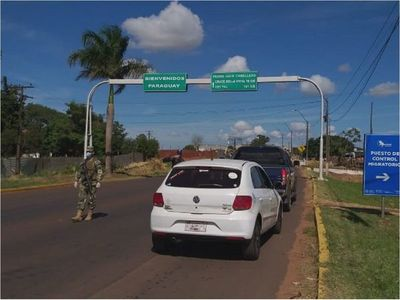 Gobierno dispone el cierre total de fronteras para contener propagación del Covid-19