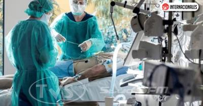 Coronavirus: confirmaron un sexto muerto en la Argentina