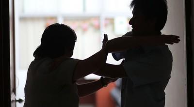 Fiscalía registra 80 casos de violencia familiar por día durante cuarentena