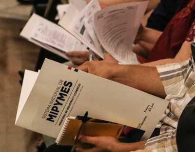 Covid-19: BNF habilita créditos para capital operativo a 12 meses de plazo y tasa de interés del 7% en guaraníes