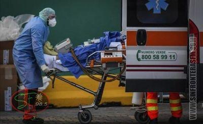Coronavirus: Muere paraguaya en España y suman tres compatriotas fallecidos