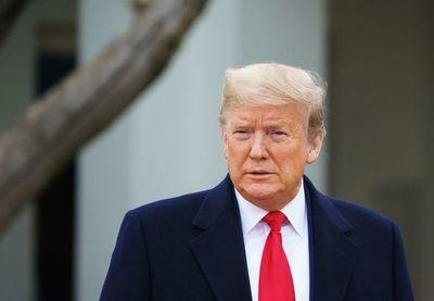 """Trump quiere """"reabrir"""" economía de EE.UU. el 12 de abril pese a COVID-19"""