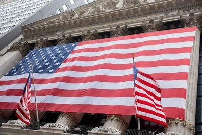 Dow Jones sube 11,3% en su mejor día desde 1933 por expectativa de estímulo