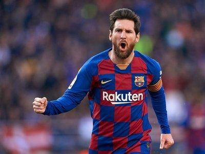 La donación de Messi para la lucha contra el coronavirus