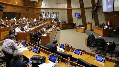 Senado aprueba en general proyecto de Emergencia Económica