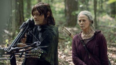 """Coronavirus deja a """"The Walking Dead"""" sin cierre de su décima temporada"""