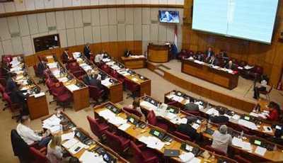 Senado aprueba proyecto de emergencia ante covid-19 en el país