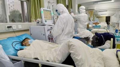 Confirman que otra compatriota murió a causa del coronavirus en España
