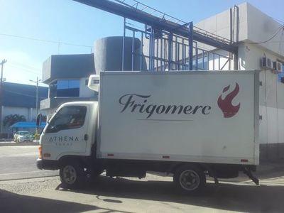 Senacsa asegura que trabajador de frigorífico con COVID-19 no formaba parte de la planta de producción