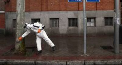 España supera los 2.600 muertos por coronavirus y registra más de 6.500 nuevos infectados