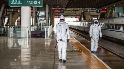 Wuhan empieza a volver a la normalidad, pero la epidemia global no afloja