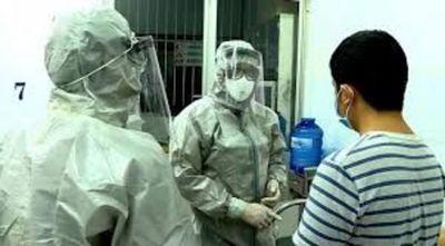 Pico del coronavirus se viene en segunda quincena de abril. Hay que parar todo, dice alto funcionario de Salud