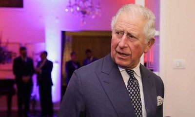 Príncipe Carlos da positivo a la prueba de coronavirus