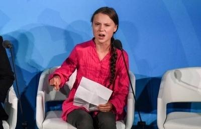 HOY / La activista Greta Thunberg se aisló dos semanas por sospechas de sufrir coronavirus