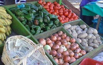 Comitiva Interinstitucional monitorea precios de productos frutihortícolas para evitar especulaciones