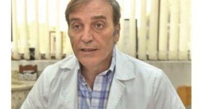 """Rompiendo el mito de que es """"una enfermedad de viejos"""": Infectólogo advierte que los niños pueden contagiarse"""