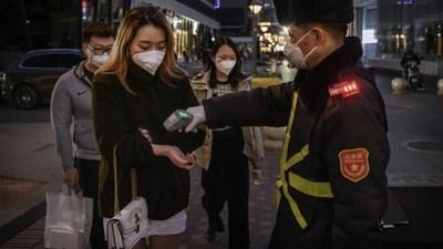 COVID-19: OMS ignoró la temprana alerta de Taiwán sobre propagación del coronavirus, simplemente por no considerarlo un estado independiente