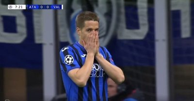 Covid-19: Un partido de la Champions habría sido epicentro de contagio en Europa