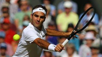 Millonaria donación de Federer para la lucha contra el COVID-19