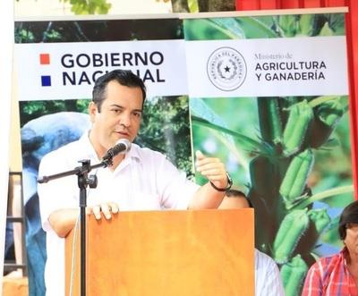 Ley de emergencia económica: MAG prevé programa para beneficiar a 75.000 familias campesinas