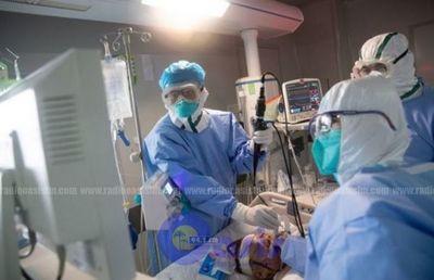 Confirman casos de coronavirus en Alto Paraná y Caaguazú