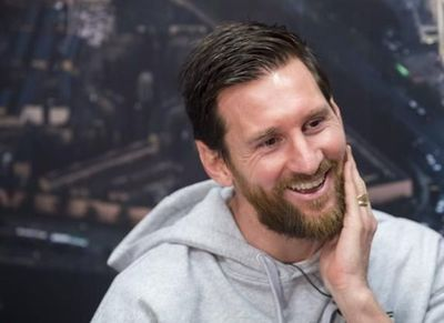 Messi donó 1 millón de euros para la lucha contra el coronavirus