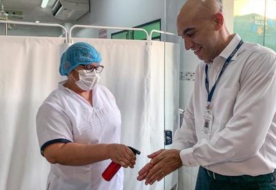Salud apunta a seguir aumentando capacidad diagnóstica luego de triplicar pruebas de Covid-19