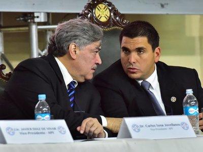 La APF mira el día a día: ¿Qué pasará de la Copa Paraguay?