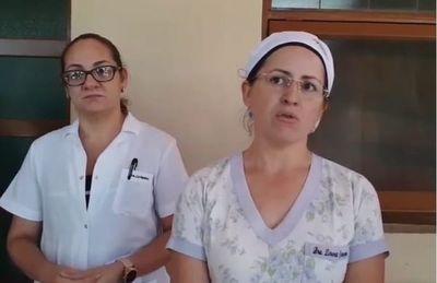 Primer caso de coronavirus en Caaguazú es importado