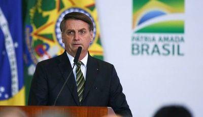 Coronavirus: Gobernadores de Brasil desafían a Bolsonaro y se reúnen para tomar medidas