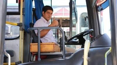 Suspensión del servicio de transporte público: Choferes temen infectarse