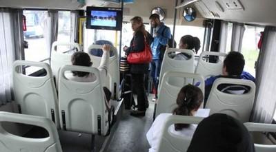 Ucetrama pide al Gobierno suspender transporte público por temor a contagios