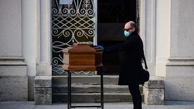 Sector fúnebre no sabe cuál es el protocolo para tratar las muertes por coronavirus