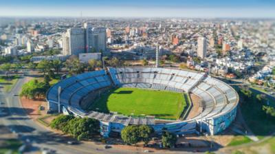 HOY / Centenario de Montevideo pasa a funcionar como albergue