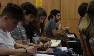 Universidades privadas ofrecen descuentos y exoneraciones a alumnos