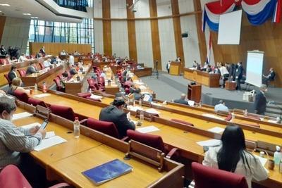 Congreso sanciona ley de emergencia con medidas financieras para hacer frente a expansión del Covid-19