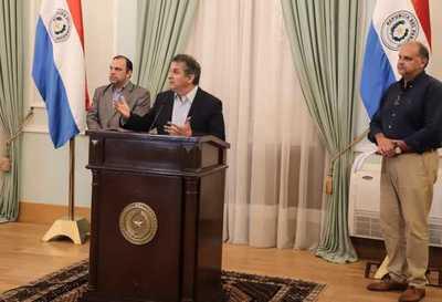 Ayuda alimentaria será vía transferencia monetaria, explicaron desde el gobierno