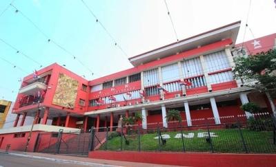 HOY / Alliana pone a disposición instalaciones de la ANR y seccionales coloradas ante pandemia de COVID-19