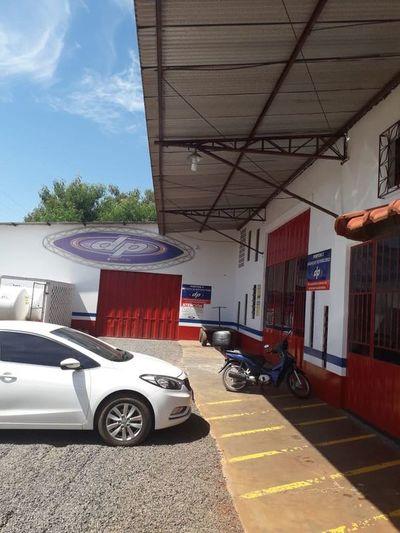 Intervienen dos industrias en Alto Paraná por no acatar cuarentena