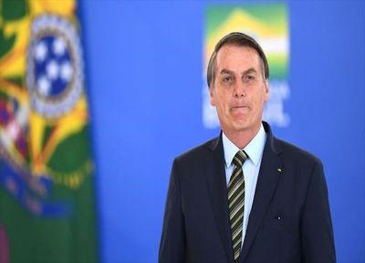 """Las """"estrategias"""" de Bolsonaro crean estupor en todo el Brasil"""