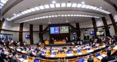 Sesiones de Diputados serán por videoconferencia ante emergencia sanitaria