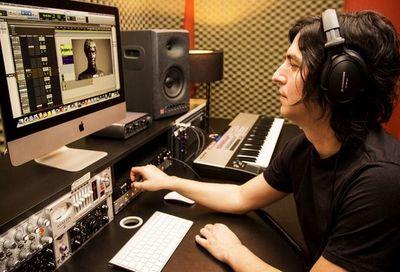 Fran Villalba prepara un experimento musical