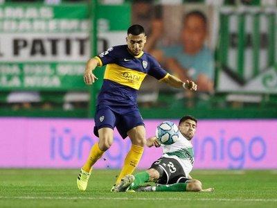 Junior Alonso eleva figura de Marcelo Bielsa