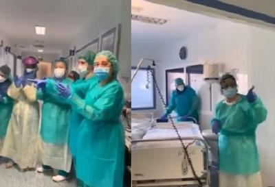 Coronavirus: Paciente muere horas después de su alta