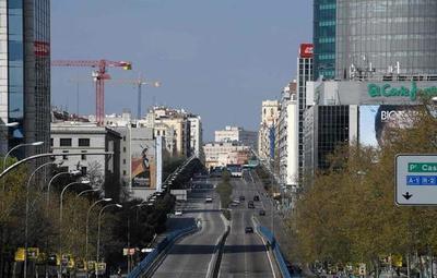 España supera los 4.000 muertos por Covid