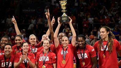 Australia organizará el Mundial femenino de baloncesto en 2022
