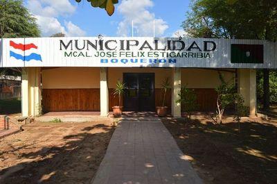 """Municipalidad de Mariscal brinda información para recibir ayuda de """"Ñangareko"""""""