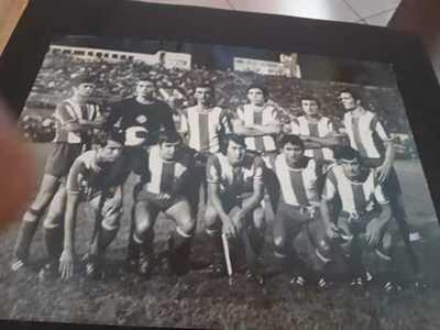 Hace cuarenta y nueve años Paraguay logró el campeonato juvenil de manera invicta