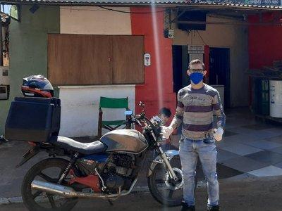 Las historias de los deliverys en tiempos del coronavirus