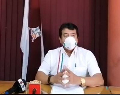 JM de Hernandarias aprueba préstamo de G. 1.500 millones para compra de víveres e insumos hospitalarios